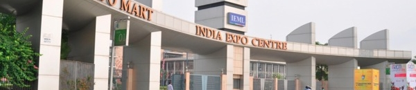 12th Auto Expo - International Motor Show 2014 in Noida, India