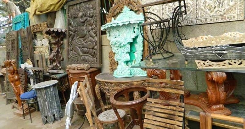7 Must Consider Furniture Markets in Delhi for Royal and Affordable Furniture