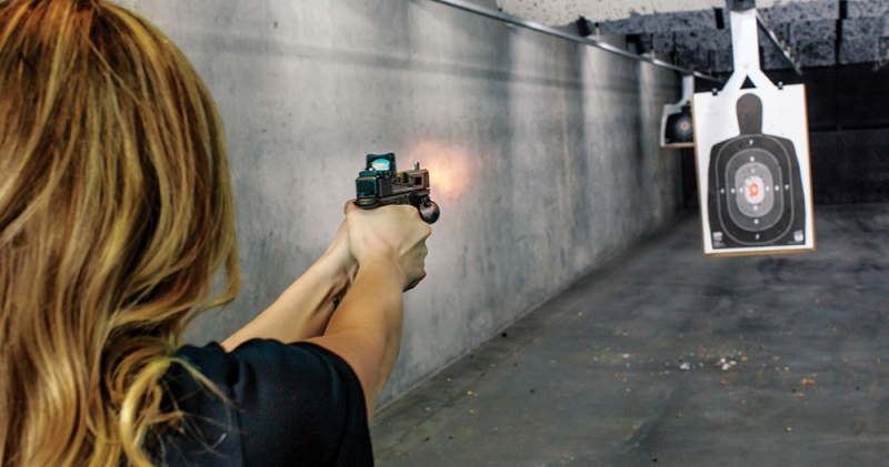 Explore your shooting skills and become a pro shooter