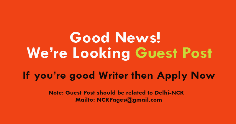 Delhi Local Guest Post sites