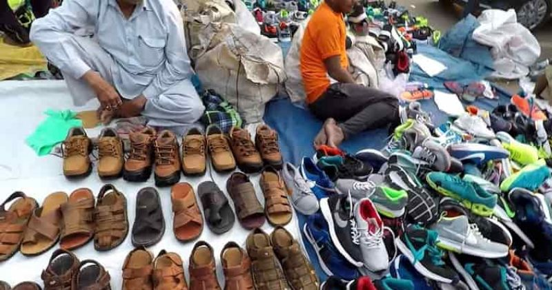 Cheap, Branded, and Stylish Shoe Markets in Delhi