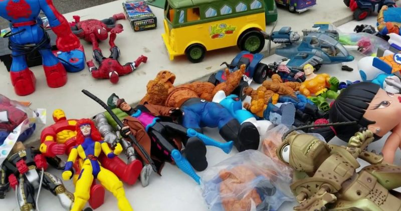 Do visit these Wholesale Toy market in Delhi to Get Some Exciting Toys for Your Shop