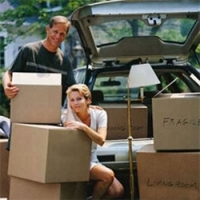 Sunlight Packers and Movers Delhi
