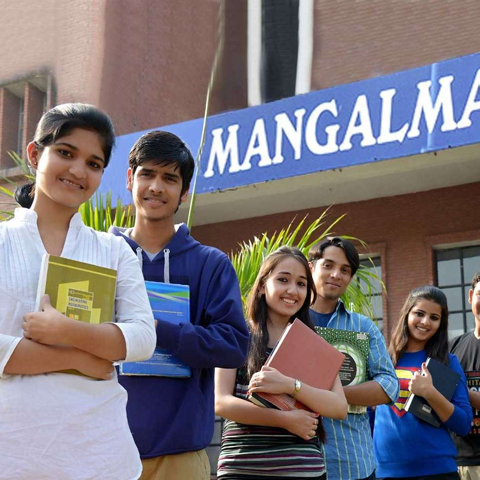 Mangalmay Group of institution