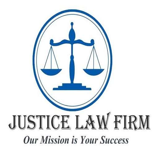 Justice law firm-101760