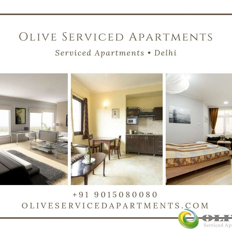 Olive Serviced Apartments-101878