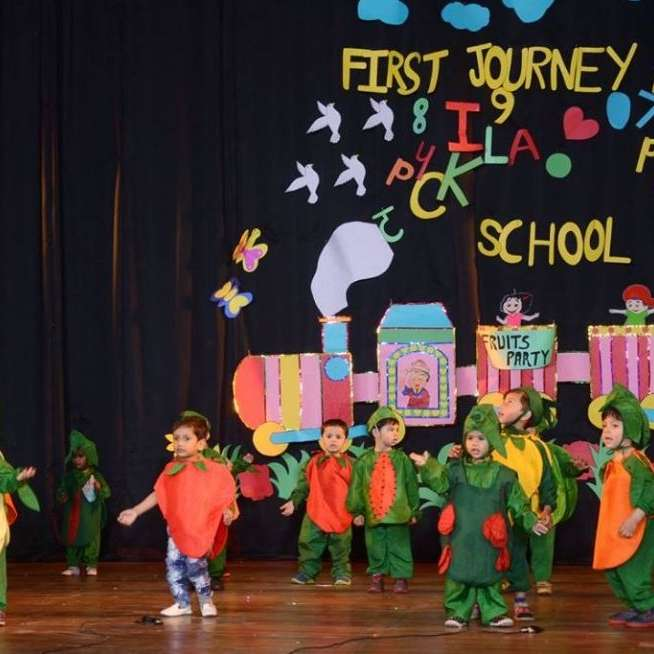 First Journey Play School-101989