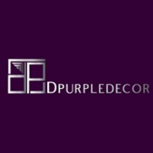 Dpurple Decor
