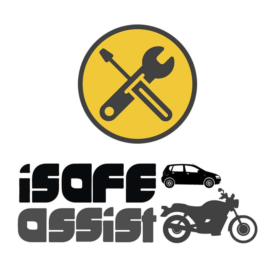 iSAFE Assist-102080