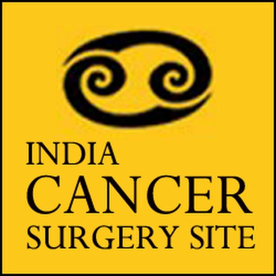 India Cancer Surgery Site-102160
