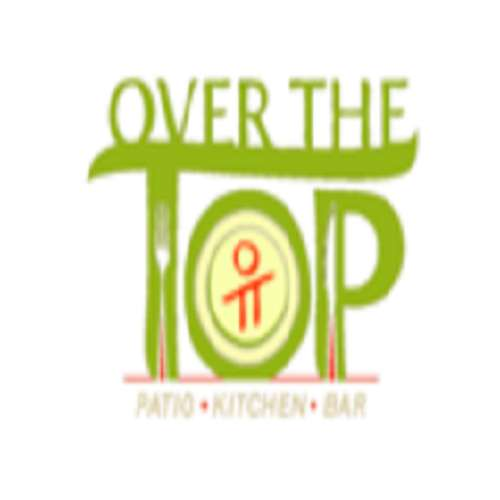 Over The Top Restaurant-102167