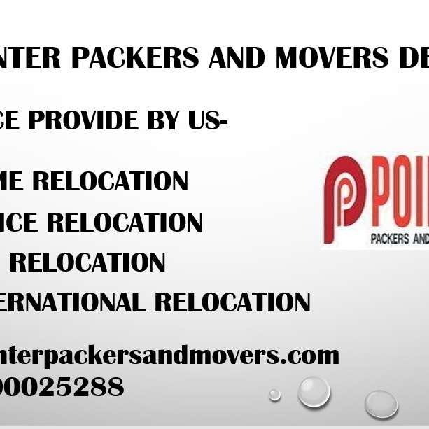 Pointer packers and movers-102204