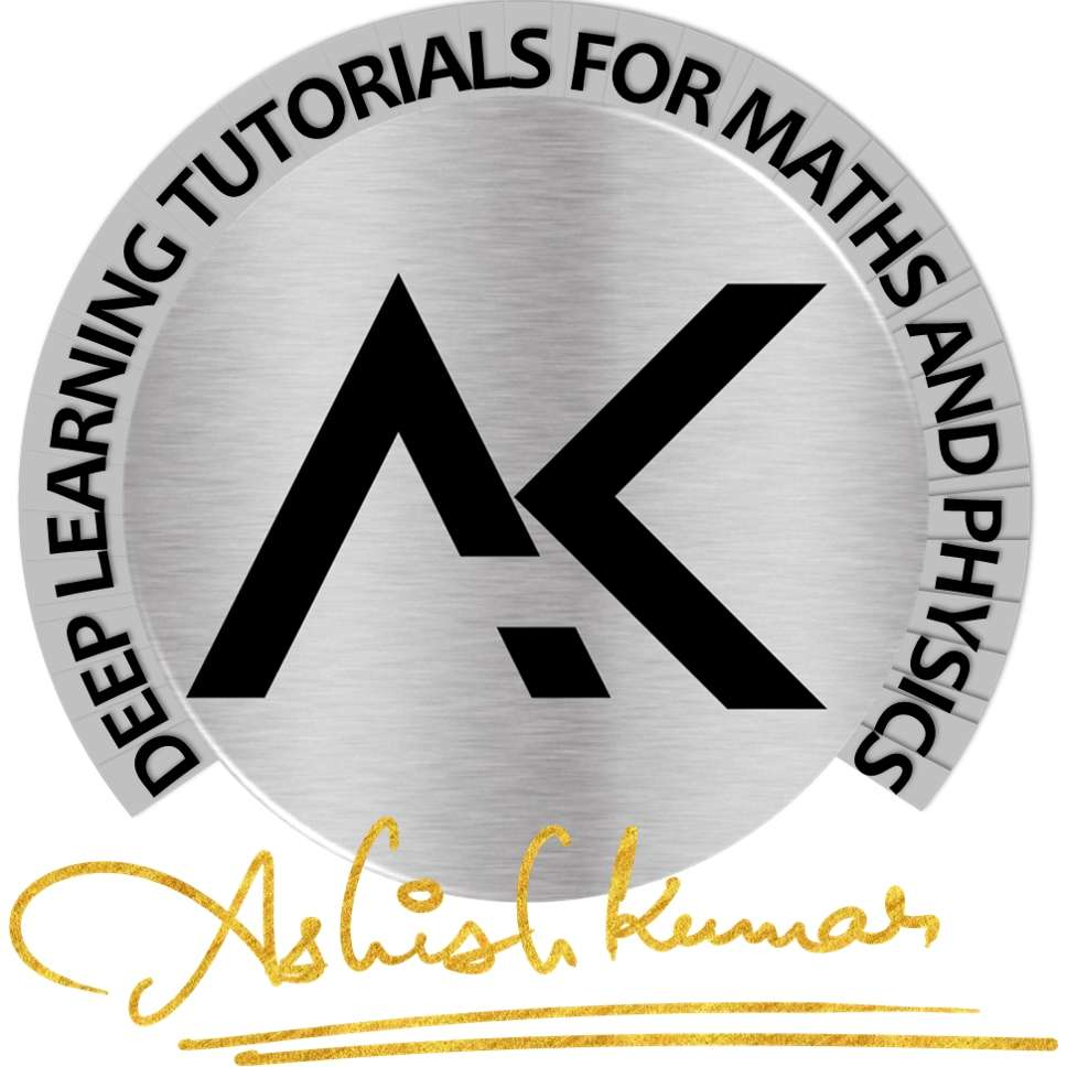 Ashish Kumar - Lets Learn