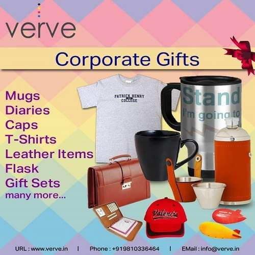 Verve Corporate Gifts