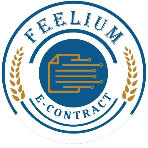 Feelium E-Contract