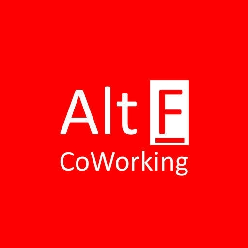 AltF - Coworking Space