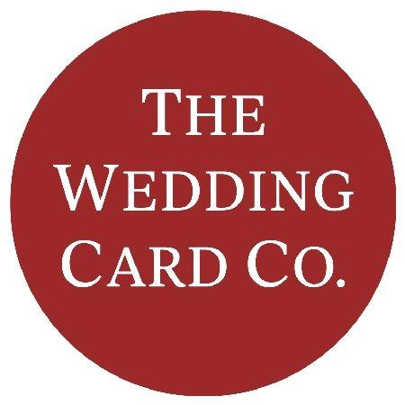 The Wedding Card Co.-102811