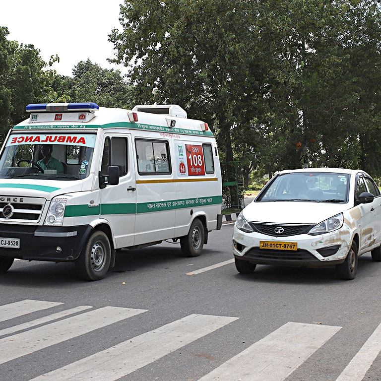 Deepak Ambulance And Funeral Service