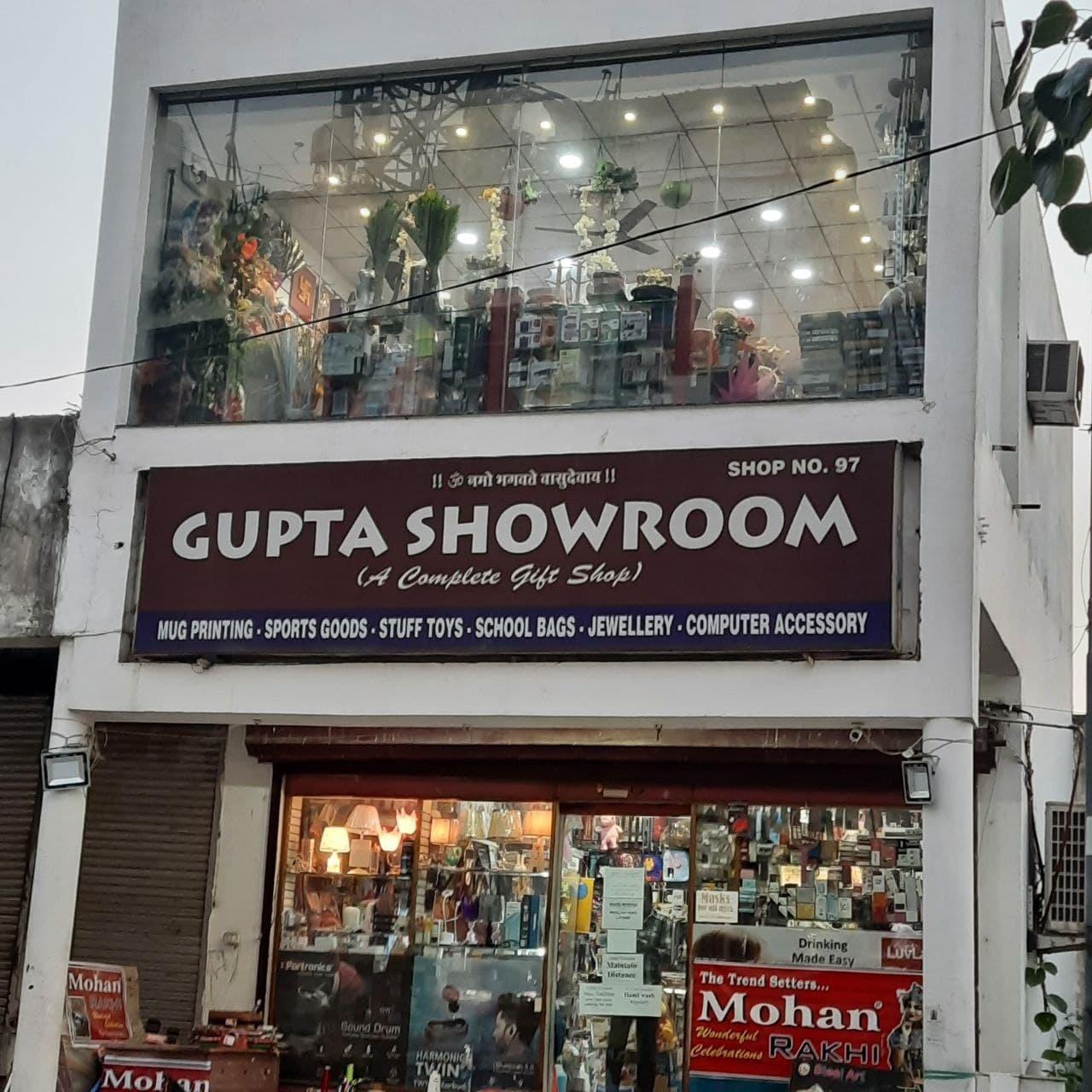 Gupta Showroom-102882