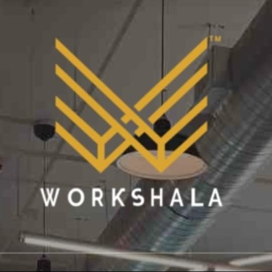 Workshala - Coworking space