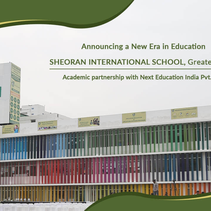 Sheoran International School-102365